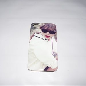 taylor swift phone case